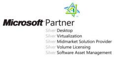 Компания МУРАВА - серебряный партнер корпорации Microsoft
